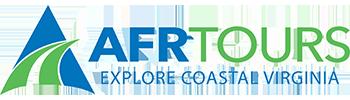 AFR Tours Logo