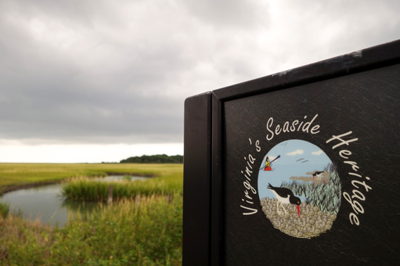 VA's-Eastern-Shore-Seaside-Heritage